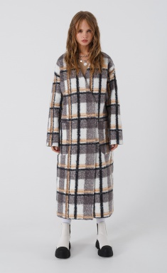 Coat Pirs 3443