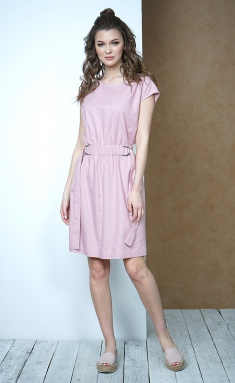 Dress Fantazia Mod 3449