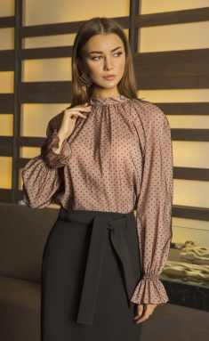 Blouse Elletto Life 3451