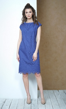 Dress Fantazia Mod 3451 sin