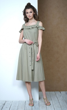Dress Fantazia Mod 3453