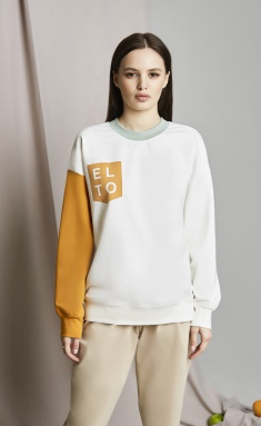 Jumper Elletto Life 3469 gorch
