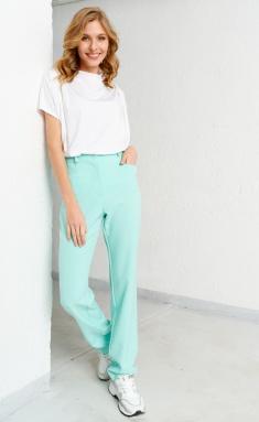 Trousers Art Ribbon M3472B