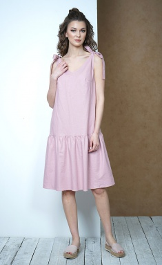 Dress Fantazia Mod 3474