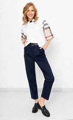 Trousers Art Ribbon M3477B