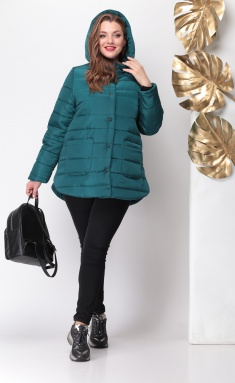 Jacket Michel Chic 350 t.bir