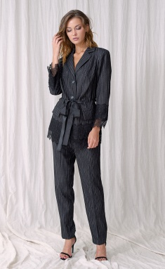Suit Fantazia Mod 3501 chern