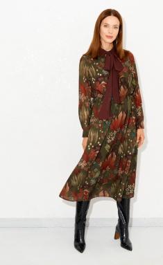Dress Art Ribbon M3503P