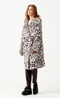 Coat Elletto Life 3504 bel