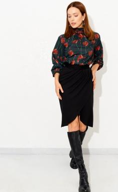 Skirt Art Ribbon M3505Y