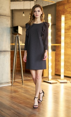 Dress Fantazia Mod 3519