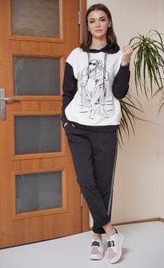 Suit Fantazia Mod 3528/1