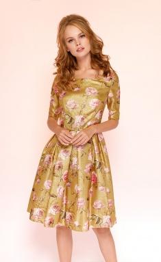 Dress Nika 3533