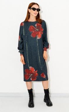 Dress Art Ribbon M3564P