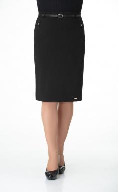 Skirt Elite Moda 3565-1 chern