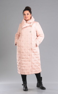 Coat FOXY FOX 0035 roz