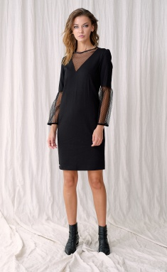 Dress Fantazia Mod 3603