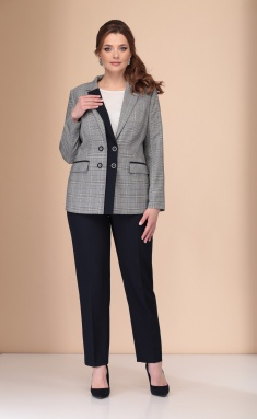Suit Elady 3605