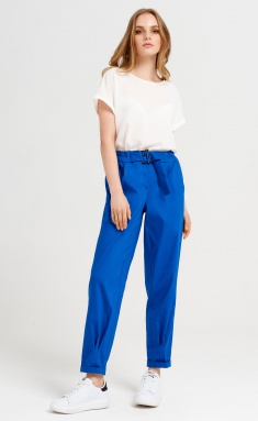 Trousers Prio 36163z sin