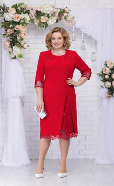Dress Sale 361 krasnyj