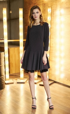 Dress Fantazia Mod 3622