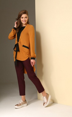Cardigan Golden Valley 36241 gorch