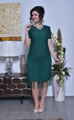 Dress Solomeya Lux 362-3