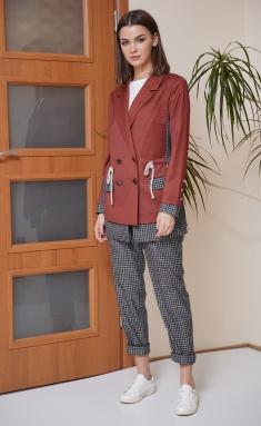 Suit Fantazia Mod 3650/1