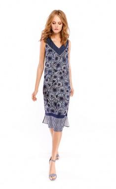 Dress Nika 3664