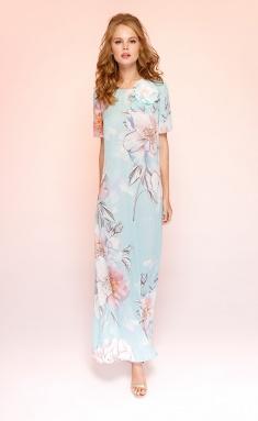 Dress Nika 3672