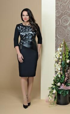 Dress Solomeya Lux 367