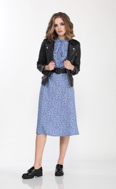 Dress OLEGRAN 3681.1