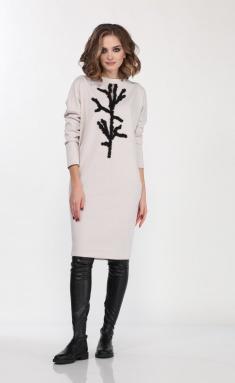 Dress OLEGRAN 3685
