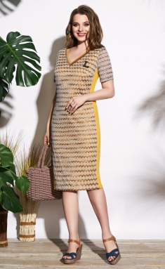 Dress Lissana 3717