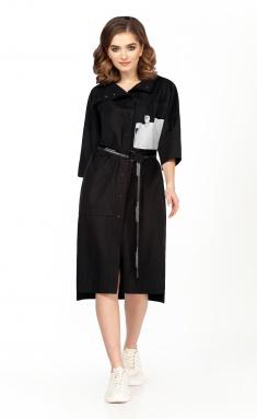 Dress OLEGRAN 3718