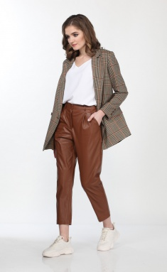 Trousers OLEGRAN 3686-2