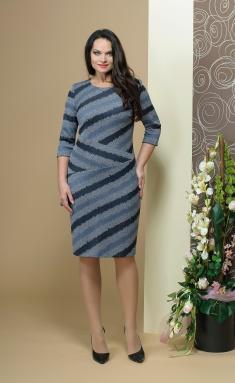 Dress Solomeya Lux 371