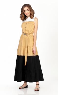 Dress OLEGRAN 3721