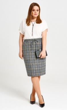 Skirt Panda 37250z multikolor