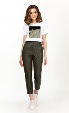 Trousers OLEGRAN 3687-2