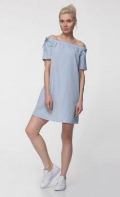 красивая вязка платья