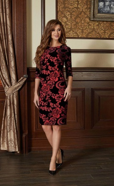 Dress BAZALINI 3753-2