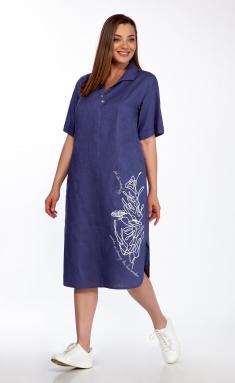 Dress OLEGRAN 3754.1