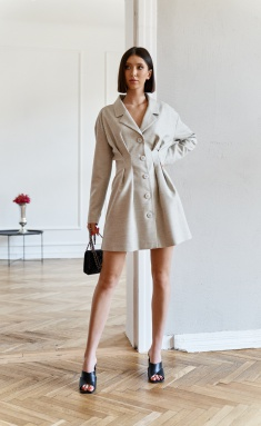Dress Beauty 3758
