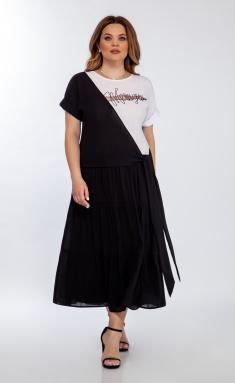 Dress OLEGRAN 3765