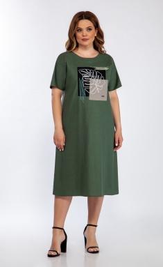 Dress OLEGRAN 3772