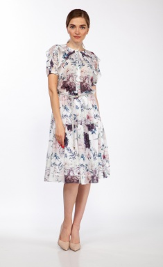 Dress OLEGRAN 3775