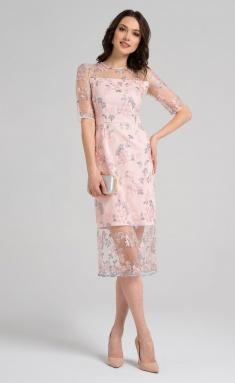 Dress Panda 37780z roz