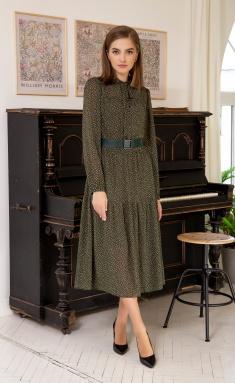 Dress OLEGRAN 3786.1