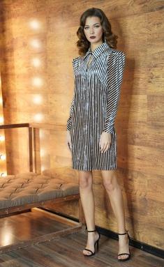 Dress Fantazia Mod 3811